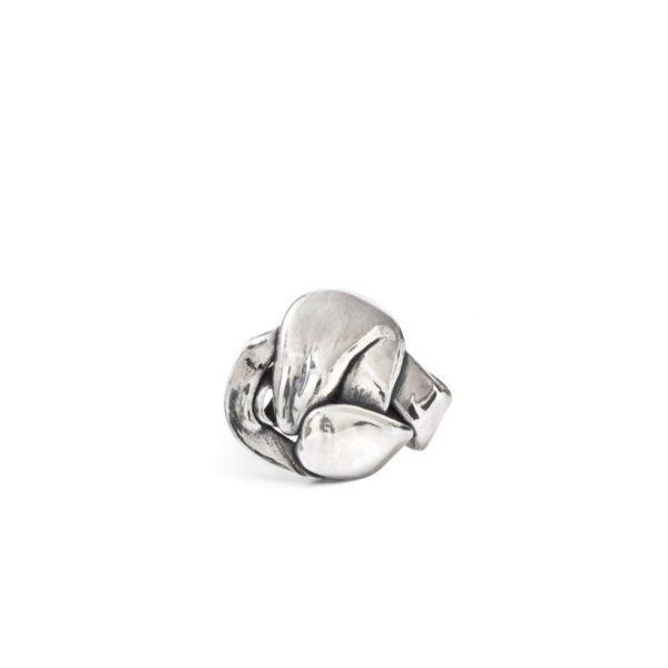 Bubble silver